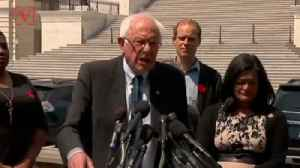 Bernie Sanders Launches a Twitch Channel [Video]