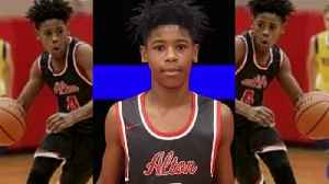 Illinois Teen Will Survive After Bullet Pierces Colon While Playing Basketball: Family [Video]
