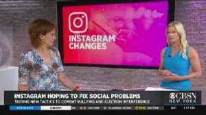 Major Changes Coming To Instagram [Video]