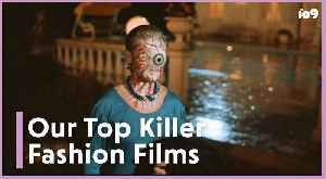 7 Best Horror Films About Killer Fashion [Video]