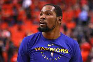 Warriors Star Kevin Durant to Become a Free Agent [Video]