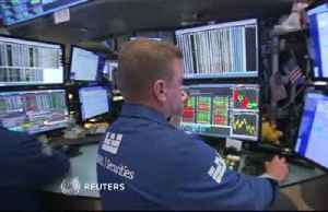 S&P 500 falls for fourth straight session [Video]