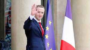 Facebook Agrees Hand Over Data To French Courts Involving Hate Speech