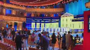 A Look Ahead To Democratic Debate [Video]