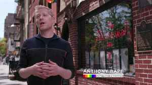 Anthony Rapp: On The Pride Movement's Pioneers [Video]