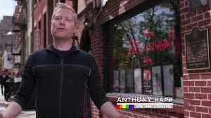 Anthony Rapp & Owners Of The Stonewall Inn: Stand Together [Video]