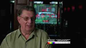 Tree 'Granny' On The History Of The Stonewall Inn [Video]