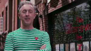 Alan Cumming & Owners Of The Stonewall Inn: The Fight For Equality [Video]