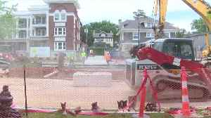 Repairs of Midtown KCMO sinkhole will last through weekend [Video]