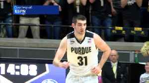 Dakota Mathias to play for Los Angeles Lakers in NBA Summer League [Video]
