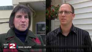Rome mayoral primary: Incumbent Jackie Izzo ahead by hundreds of votes [Video]