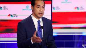 News video: Who Is Julian Castro?