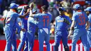World Cup 2019 | India beat West Indies by 125 runs [Video]