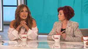 The Talk - Carrie Ann Inaba Says Kim Kardashian's Shapewear 'Kimono' Name Is 'just stupid' [Video]