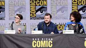 HBO Reveals Which Game of Thrones Cast Members Will Attend Comic-Con Panel [Video]