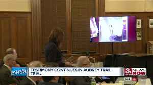 Day 5 of Aubrey Trail murder trial covers graphic details [Video]