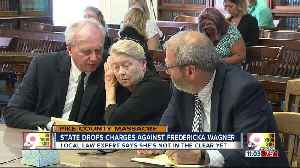 State drops charges against Pike County matriarch [Video]