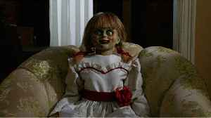 'Annabelle Comes Homes' Takes $3.5 Million In Previews [Video]