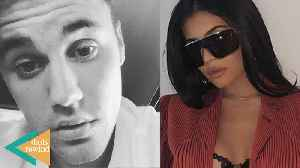Justin Bieber SINGS ABout Selena Gomez In New Song! Kylie Jenner CLAPS BACK At A-Rod! | DR [Video]