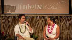 Ant-Man actor Paul Rudd presented with Nova Award at Maui Film Festival [Video]