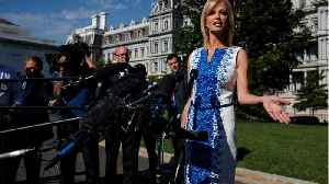 House panelissues subpoena for Kellyanne Conway [Video]