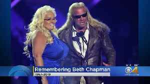 Community Mourns Passing Of Beth Chapman [Video]