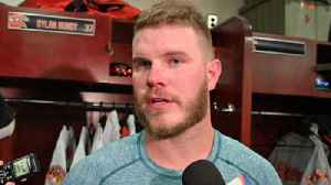 Orioles starter Dylan Bundy has worst outing since April [Video]