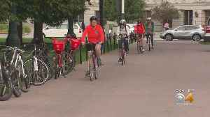 Bike To Work Day 2019 Is All Around A Success [Video]