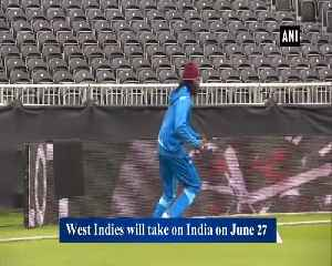 It is going to be a challenge' says Chris Gayle on clash with India [Video]