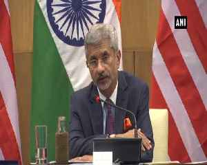News video: Indo-Pacific relationship is for peace, security, stability and prosperity EAM Jaishankar