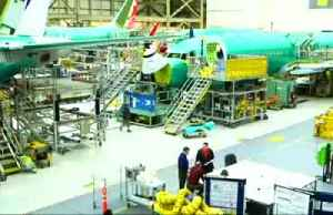 FAA identifies new risk on Boeing 737 MAX [Video]