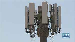 CBS13 Investigates: Could A New Cell Tower Hurt You Financially? [Video]