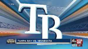 Nelson Cruz's 3-run double in 7th leads Minnesota Twins past Tampa Bay Rays 6-4 [Video]