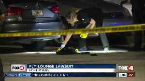 Victim of shooting suing Fly Lounge [Video]