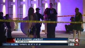 Shooting victim files lawsuit on Fly Lounge owners [Video]