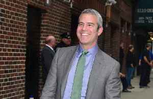 Andy Cohen considering having second child [Video]