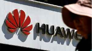 News video: US Firms Side-Stepping US Sanctions Against Huawei