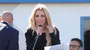 Britney Spears' dad sues blogger for defamation [Video]