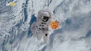 DoubleTree Hilton's Chocolate Chip Cookies Will Be the First Food Item to Be Baked Fresh in Space [Video]