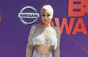 Blac Chyna insists there's 'no animosity' between herself and Rob Kardashian [Video]