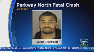 Man To Plead Guilty In Parkway North Crash [Video]
