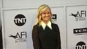 Reese Witherspoon snaps up Malibu compound with farmhouse and film studios [Video]