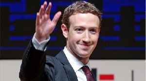 Mark Zuckerberg Argues Against Separating Facebook From WhatsApp And Instagram [Video]