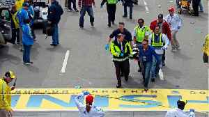 News video: Federal Prosecutors To Fight Boston Marathon Bomber's Appeal