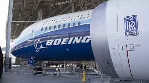 Wait for Blue Skies Before Investing in Boeing [Video]