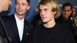 Justin Bieber teams up with Drew Barrymore on clothing line [Video]