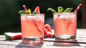 Five Low-Calorie Alcoholic Drinks [Video]