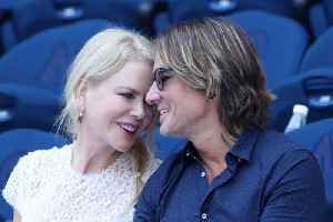 Keith Urban praises Nicole Kidman [Video]