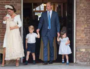 Prince William Wouldn't Care if One of His Children Was Gay [Video]