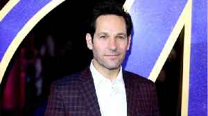 Paul Rudd Joins Ghostbusters 3 Cast [Video]